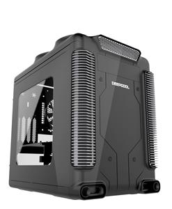 Deep Cool Steam Castel Case
